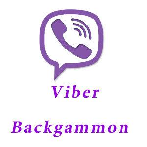 Viber Backgammon, скачать игру бесплатно