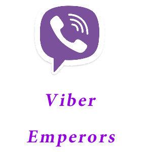 Viber Emperors – новая игра для Android