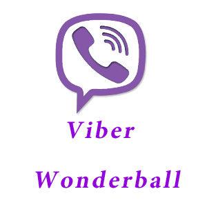 Viber Wonderball скачать игру бесплатно