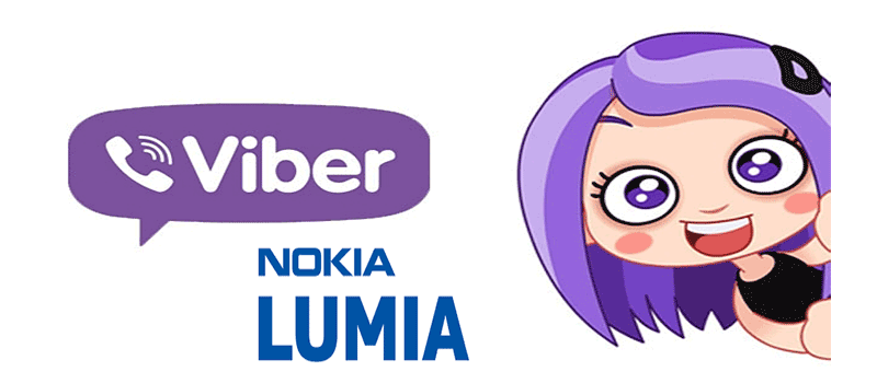 Viber на Lumia